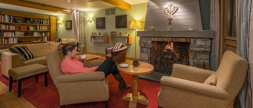 Le Savoie - Lounge (1)